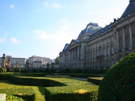 исторический дворец