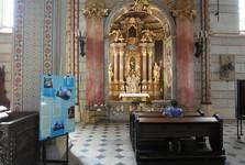 кафедральный собор Св. Вацлава (интерьер)