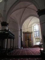 mešity Selimiye