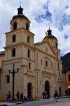 kostol La Candelaria