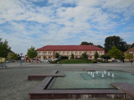 Hanácke náměstí