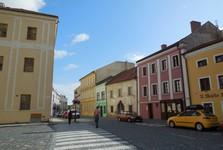 Janska street