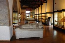 Národní archeologické muzeum Cerite