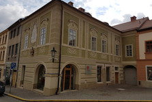 Дом Дачицкого