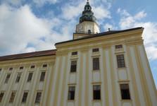 Arcibiskupský zámek