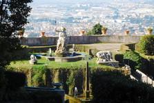 сады Villa d'Este
