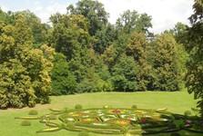 Подзамецкий сад