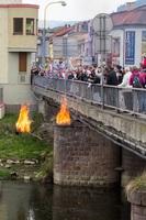 pálenie Moreny