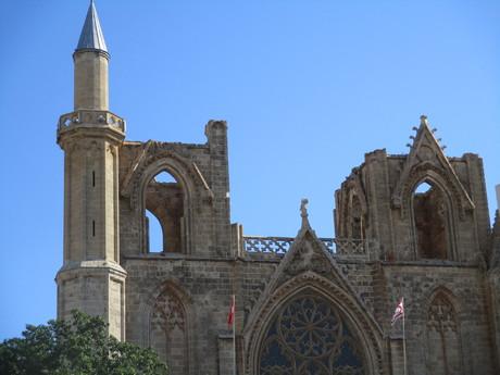 mešita Laly Mustafy paši