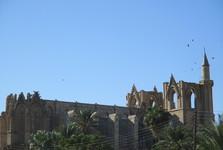 мечеть Лала Мустафы-паши