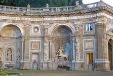 Teatro delle Acqua water theater