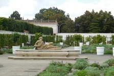 Кветный сад