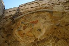 Salamína – fresky