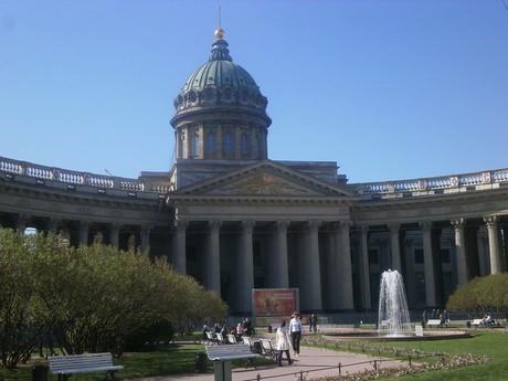Kazaňská katedrála
