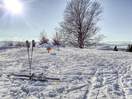 Zjazdovky na skialpoch