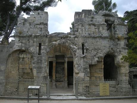 Dianin chrám