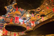chrám Man Mo