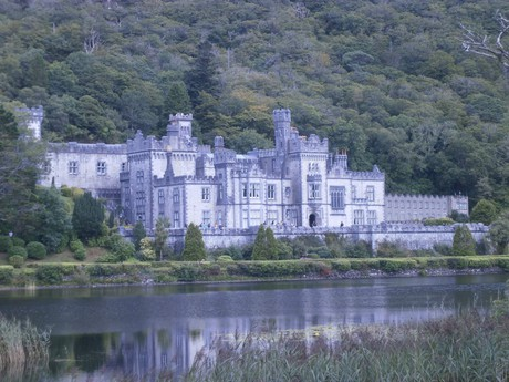 Kilemore Abbey