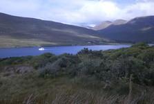 Killary Fjord в Leenan
