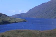 Killary Fjord v Leenane