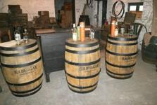 destilérka Kilbeggan