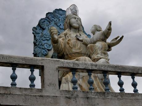 Mirador de la Virgen