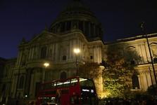 Londýn - Katedrála sv. Petra