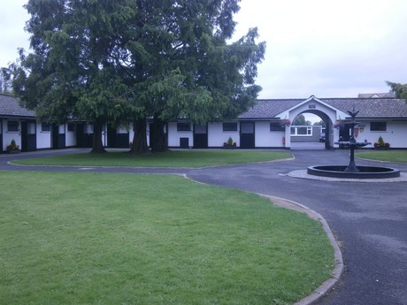 Irish National Stables