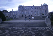 Powerscourt House&Gardens
