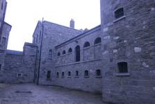 тюрьма Kilmainham Gaol