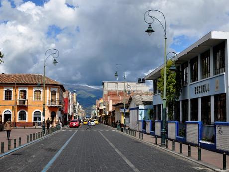 Риобамба