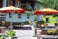 Slunná veranda U Supa