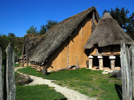 Samara Grand Parc Naturel de la Prehistoire