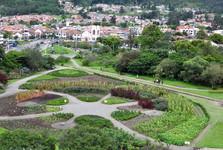 etnobotanická záhrada