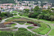 etnobotanická zahrada
