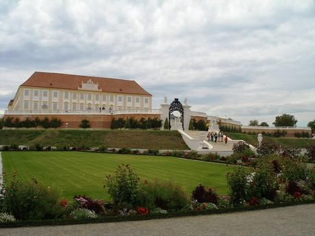 Schloss Hof chateau