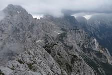 dramatické hory jihozápadu