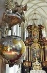 Зноймо - костел Св. Николая