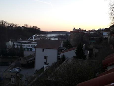 Mladá Boleslav - panoráma