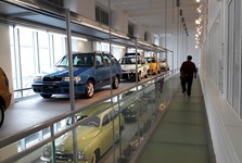 музей Шкода