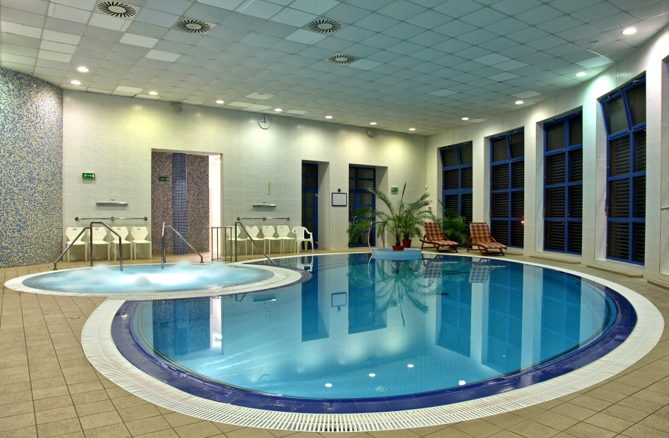 spa pool, Hodonin