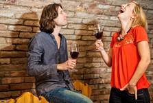 ve víně je pravda