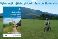 publikace Nejkrásnější cyklookruhy