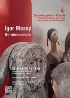 Igor Mosný  – Reminiscencie