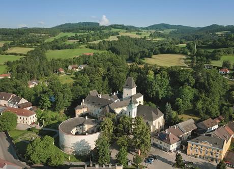 zámek Pöggstall, (c) Gemeinde Pöggstall