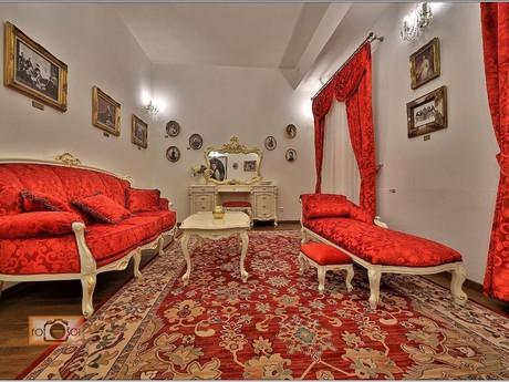 muzeálny apartmán Sisi