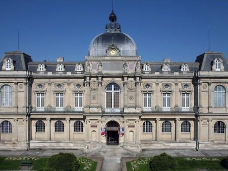 Musée de Picardie