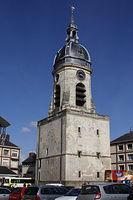 belfry of Amiens