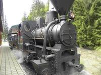 Deň železnice