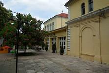 Piešťany - Kursalon